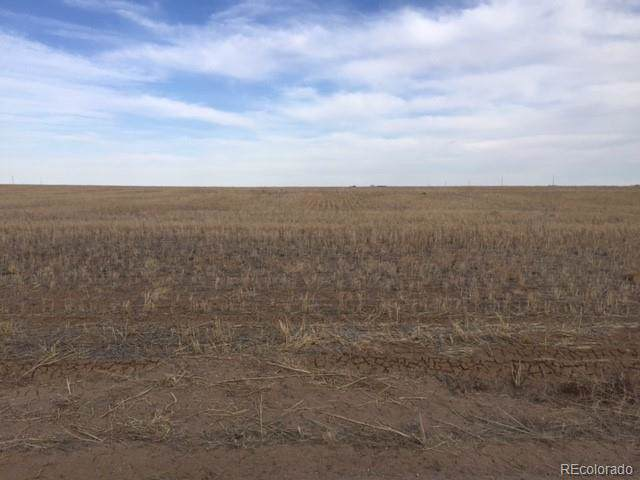 Vacant Land, Deer Trail, CO 80105 (MLS #6950713) :: 8z Real Estate