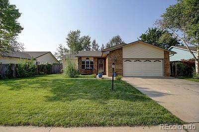 1644 Silver Leaf Drive, Loveland, CO 80538 (#6953834) :: Kimberly Austin Properties