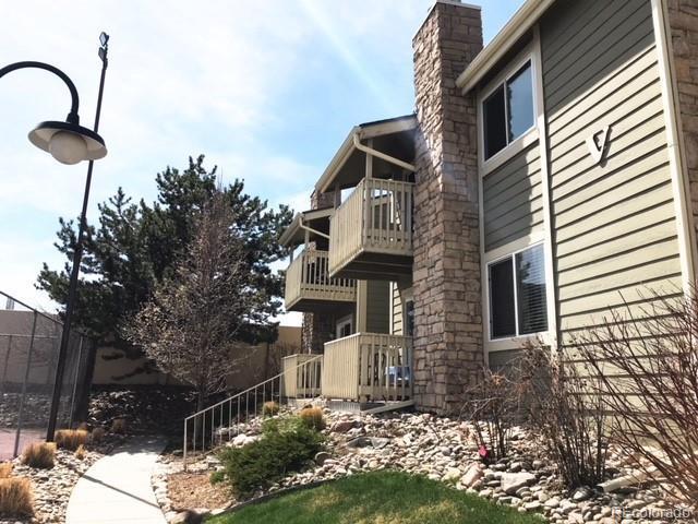 4400 S Quebec Street V203, Denver, CO 80237 (#6956265) :: Wisdom Real Estate