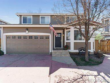 1384 Laurenwood Way, Highlands Ranch, CO 80129 (#6960409) :: Chateaux Realty Group