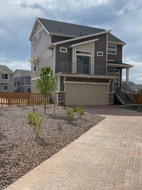 10241 Yampa Court, Commerce City, CO 80022 (#6965038) :: The Peak Properties Group