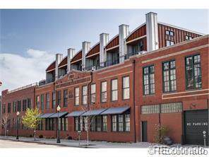 2441 Broadway #102, Denver, CO 80205 (#6986910) :: The DeGrood Team