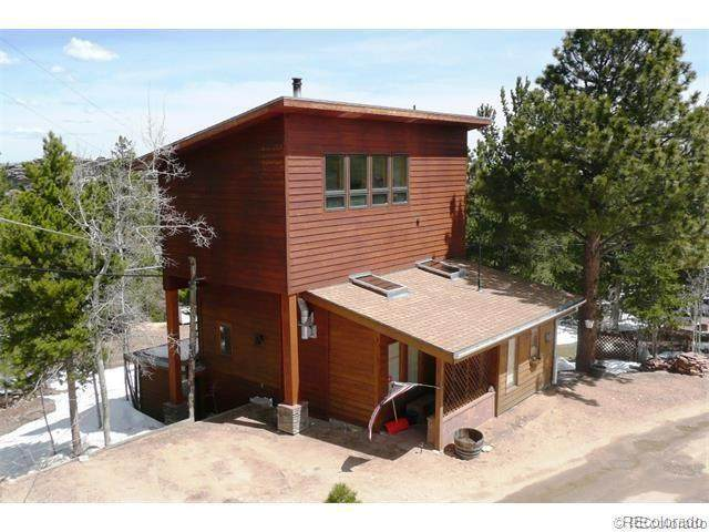 98 Wonder Trail, Golden, CO 80403 (MLS #6995864) :: 8z Real Estate