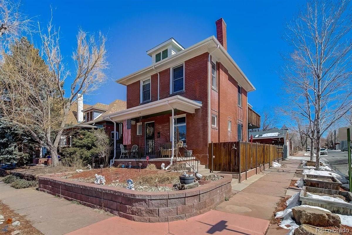 594 Grant Street - Photo 1