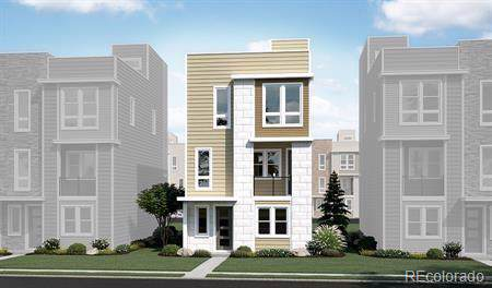 8342 Rivulet Point, Littleton, CO 80129 (MLS #7014801) :: 8z Real Estate