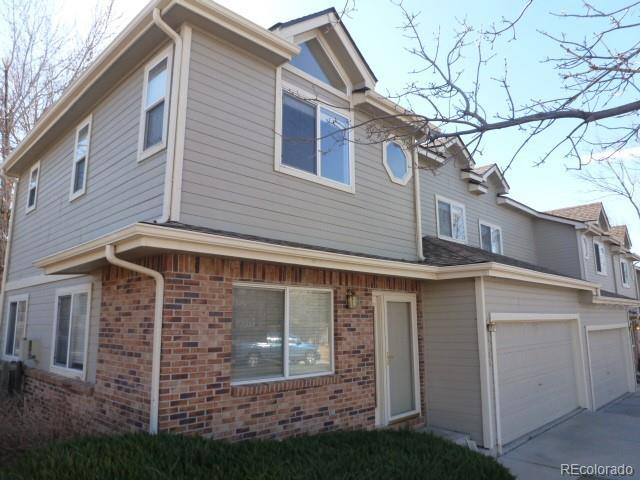 4160 W 111th Circle, Westminster, CO 80031 (#7036361) :: The Griffith Home Team