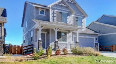 17057 W 87th Avenue, Arvada, CO 80007 (#7047017) :: The Heyl Group at Keller Williams