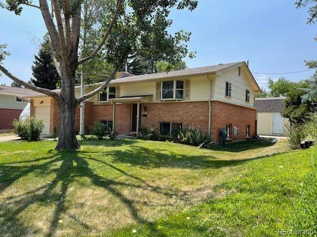 6837 Brentwood Street, Arvada, CO 80004 (#7048278) :: Own-Sweethome Team