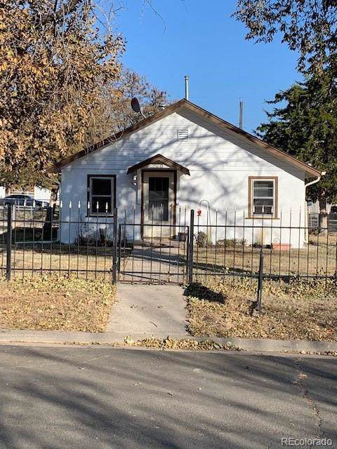 360 S Main Street, Keenesburg, CO 80643 (#7050170) :: Harling Real Estate