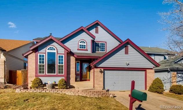 9235 W 100th Place, Broomfield, CO 80021 (#7054560) :: The Heyl Group at Keller Williams