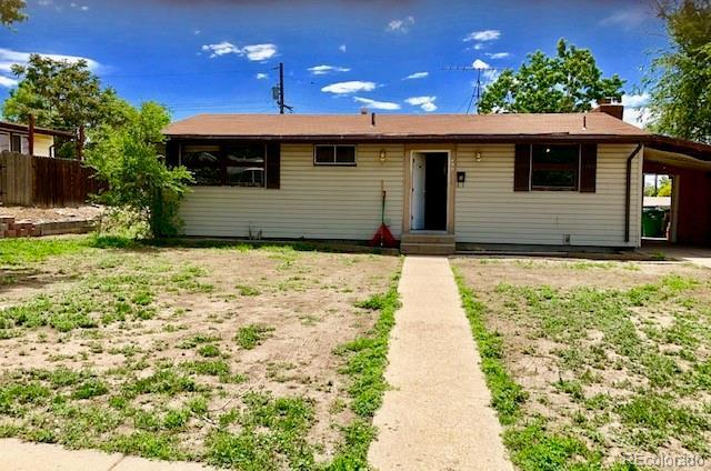 490 Cortez Street, Denver, CO 80221 (#7070898) :: My Home Team