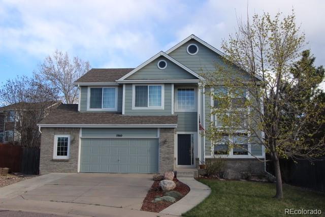 7860 Rampart Way, Littleton, CO 80125 (#7083127) :: Colorado Team Real Estate
