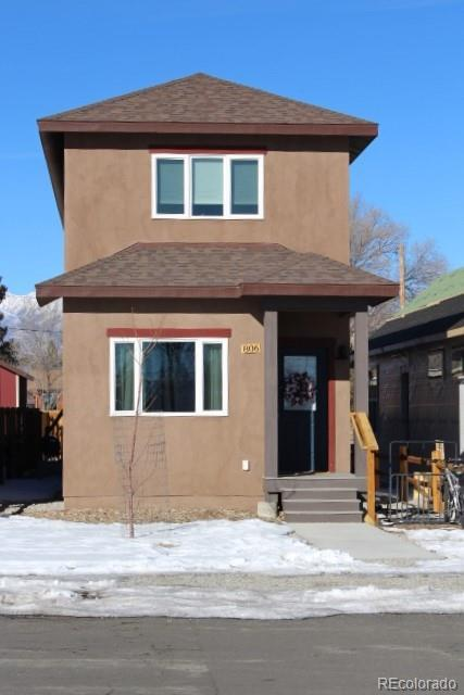 806 I Street, Salida, CO 81201 (#7084268) :: The HomeSmiths Team - Keller Williams