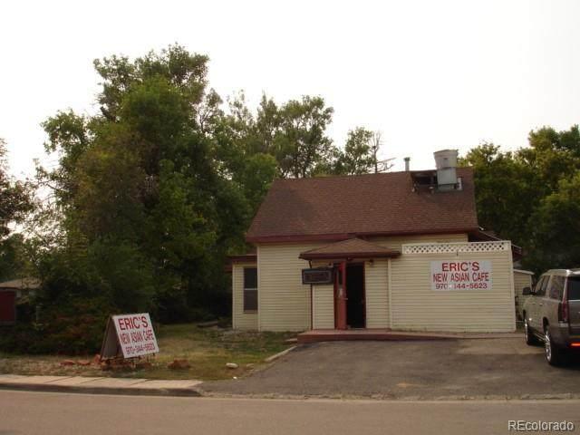 506 Welch Avenue, Berthoud, CO 80513 (#7093443) :: HomeSmart Realty Group