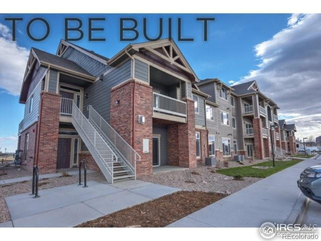 804 Summer Hawk Drive #207, Longmont, CO 80504 (MLS #7098533) :: 8z Real Estate