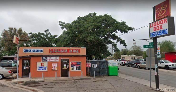 6595 Federal Boulevard - Photo 1