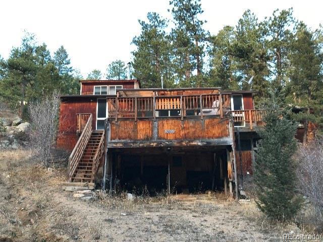 10793 Twin Spruce Road, Golden, CO 80403 (#7116320) :: Wisdom Real Estate