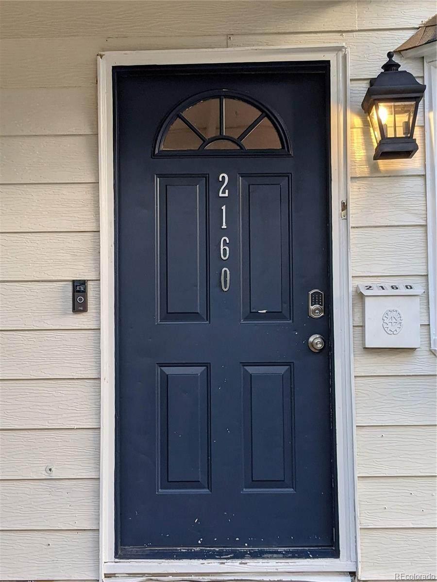 2160 Oak Place - Photo 1
