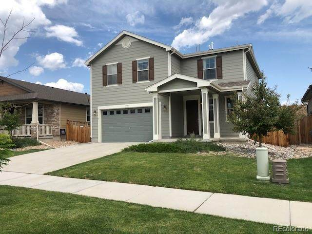 15031 W 70th Avenue, Arvada, CO 80007 (#7138433) :: The Healey Group