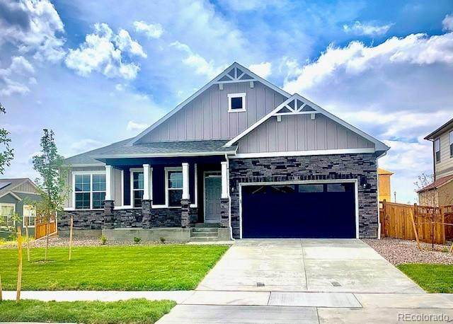 613 Colorado River Avenue, Brighton, CO 80601 (#7140227) :: The DeGrood Team