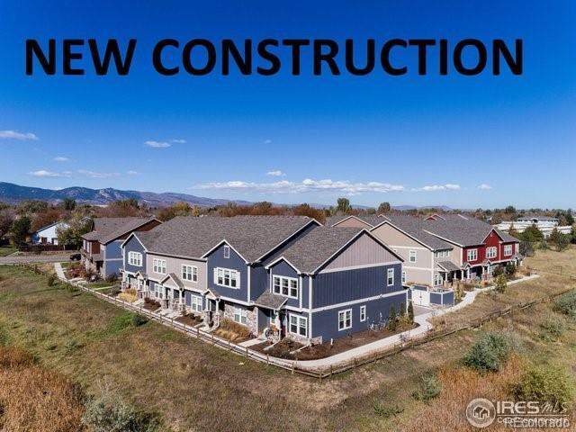 1691 Grand Avenue, Windsor, CO 80550 (MLS #7141267) :: Bliss Realty Group