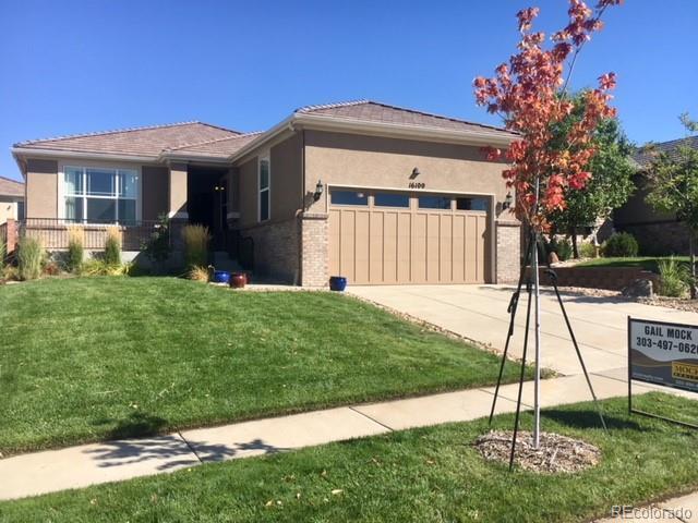 16100 Meeker Way, Broomfield, CO 80023 (MLS #7141360) :: Kittle Real Estate