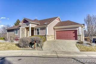 319 Cliffrose Circle, Lafayette, CO 80026 (#7149500) :: HergGroup Denver