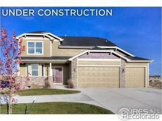 682 Finch Drive, Severance, CO 80550 (#7150510) :: 5281 Exclusive Homes Realty