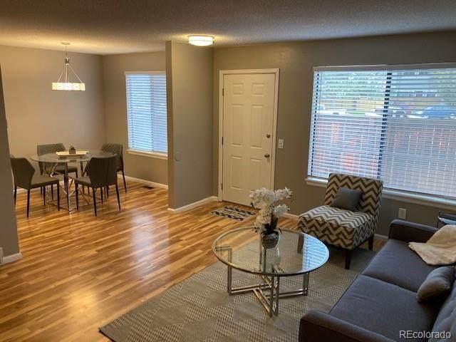 1949 W 102nd Avenue, Thornton, CO 80260 (#7158316) :: Portenga Properties