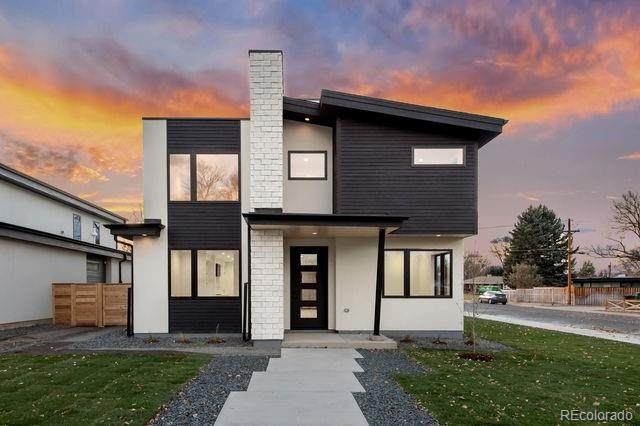 1603 S Elm Street, Denver, CO 80222 (#7165529) :: Realty ONE Group Five Star