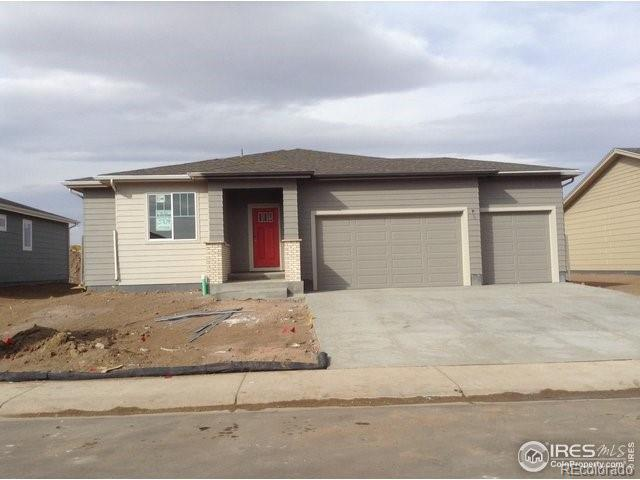 3904 Hackberry Street, Wellington, CO 80549 (#7166744) :: House Hunters Colorado