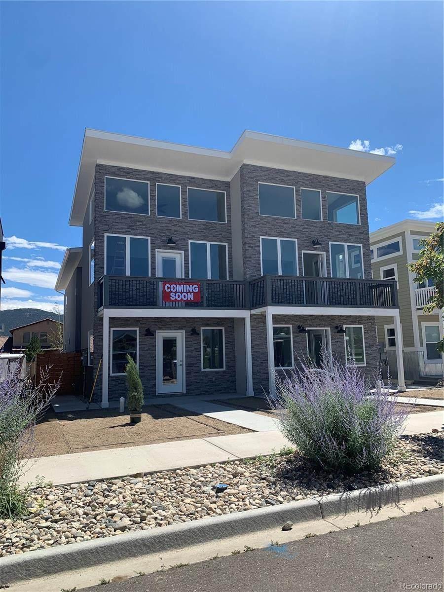125 Crestone Mesa Drive - Photo 1