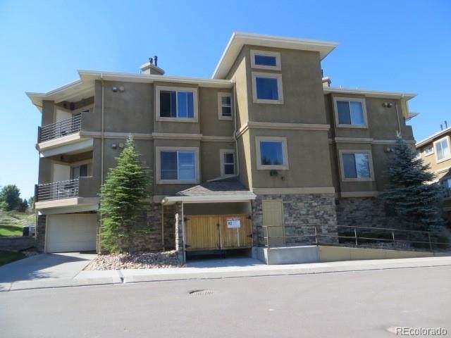 3780 Presidio Point #101, Colorado Springs, CO 80920 (#7194113) :: Finch & Gable Real Estate Co.