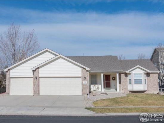215 Scenic Drive, Loveland, CO 80537 (MLS #7202810) :: 8z Real Estate