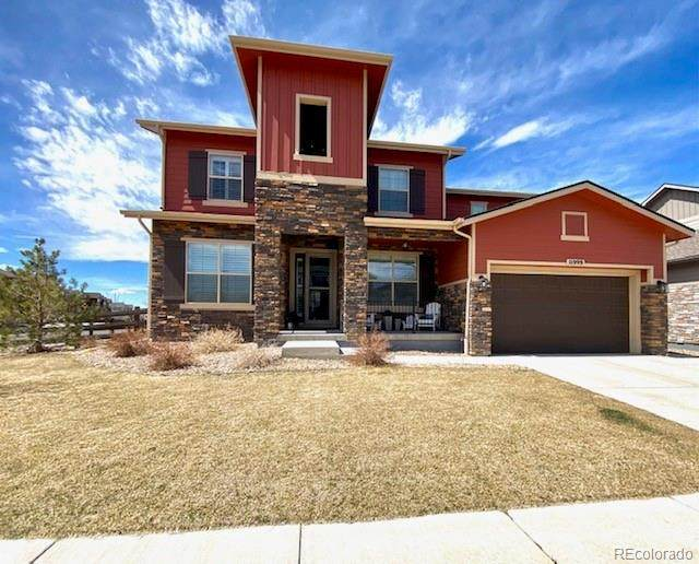 11999 S Stroll Lane, Parker, CO 80138 (#7204068) :: Wisdom Real Estate