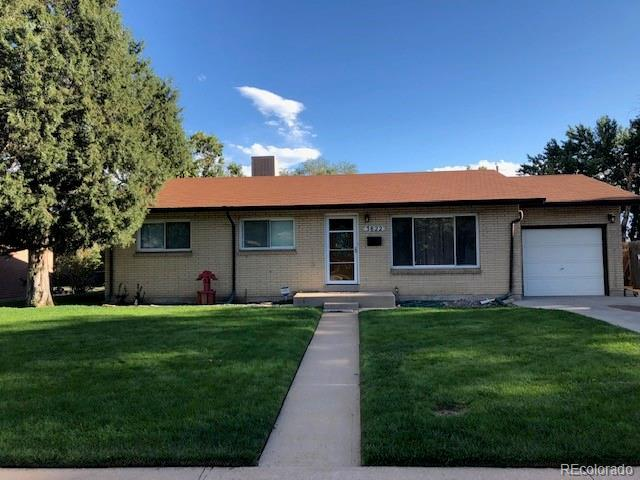 3822 W Greenwood Place, Denver, CO 80236 (MLS #7215127) :: 8z Real Estate