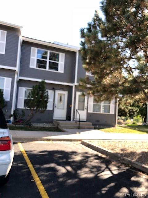 2086 Oakcrest Circle, Castle Rock, CO 80104 (#7220079) :: Wisdom Real Estate