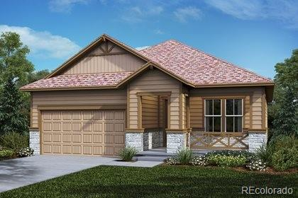 4166 Forever Circle, Castle Rock, CO 80109 (#7221830) :: Hometrackr Denver