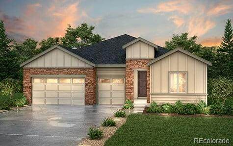 155 Rockingham Circle, Castle Pines, CO 80108 (#7225600) :: Bring Home Denver with Keller Williams Downtown Realty LLC