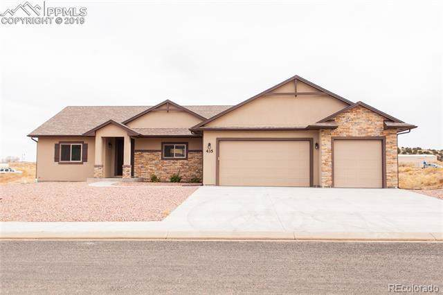 435 Frontier Place, Canon City, CO 81212 (#7237101) :: The DeGrood Team