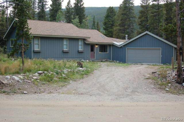 36 Regal Circle, Breckenridge, CO 80424 (MLS #7239038) :: Bliss Realty Group