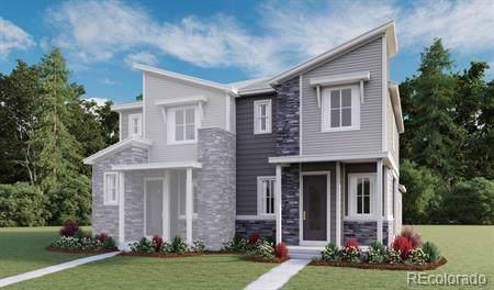 23602 E 5th Drive, Aurora, CO 80018 (MLS #7244989) :: 8z Real Estate