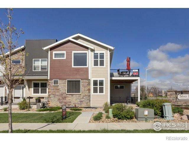 605 Grandview Mdws Drive, Longmont, CO 80503 (MLS #7245926) :: 8z Real Estate