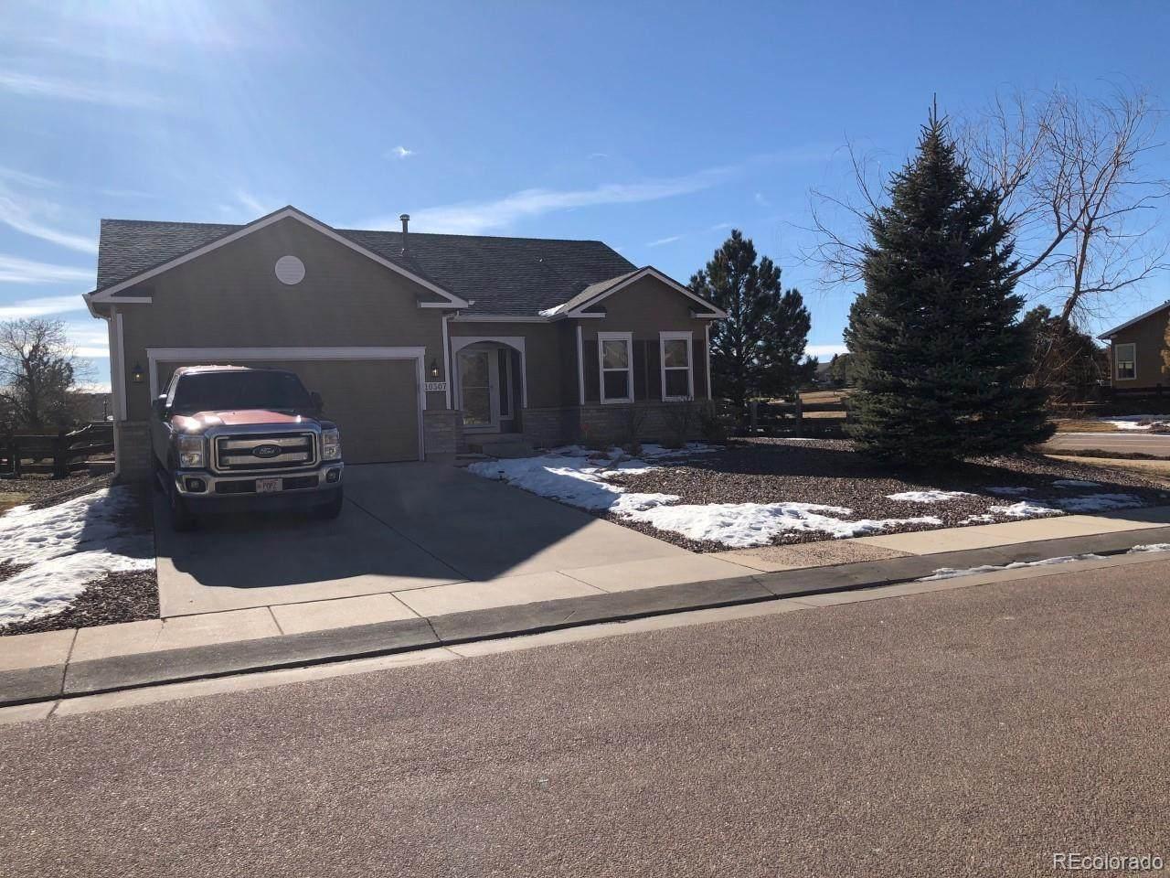 10307 Ross Lake Drive - Photo 1