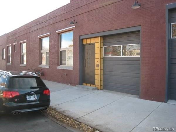 3799 N Williams Street B, Denver, CO 80205 (MLS #7252607) :: 8z Real Estate
