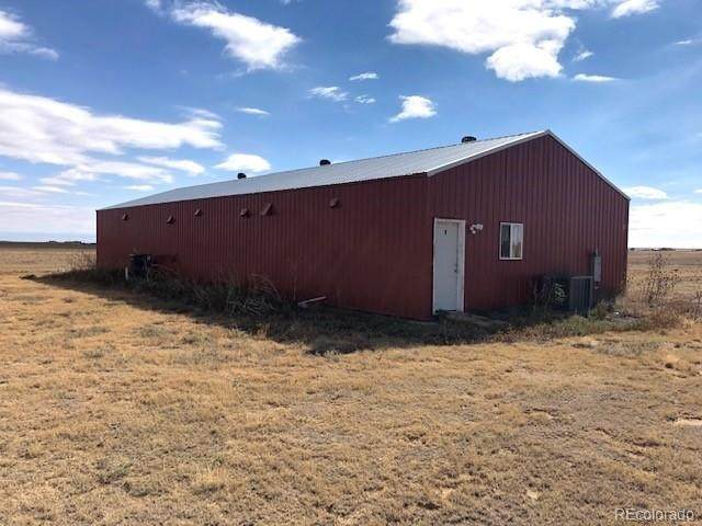 2145 Awesome View, Yoder, CO 80864 (#7254548) :: Hudson Stonegate Team