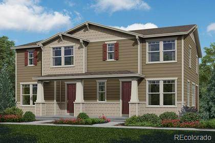 4397 S Netherland Court, Aurora, CO 80015 (#7264123) :: Compass Colorado Realty