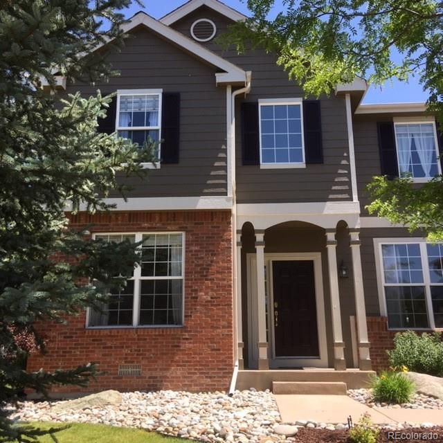 6998 Daventry Place, Castle Pines, CO 80108 (MLS #7267664) :: 8z Real Estate