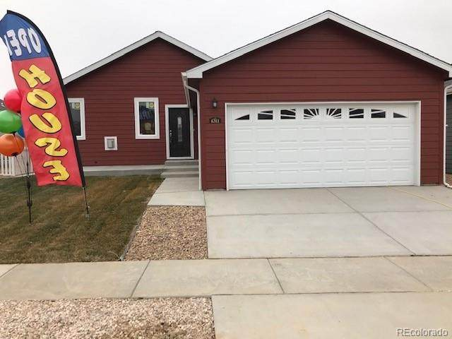 6311 Indian Paintbrush, Frederick, CO 80530 (#7268129) :: West + Main Homes