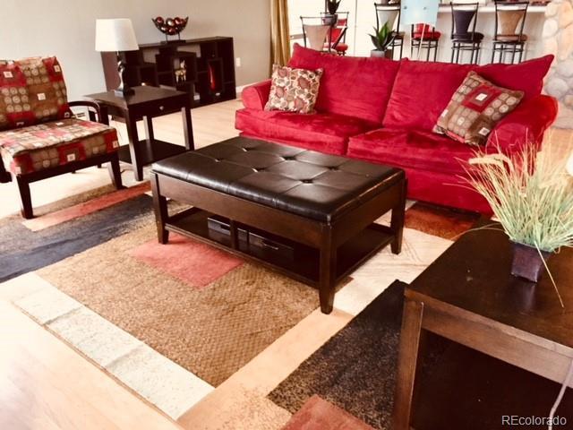1625 Larimer Street #1107, Denver, CO 80202 (#7286229) :: Bring Home Denver with Keller Williams Downtown Realty LLC